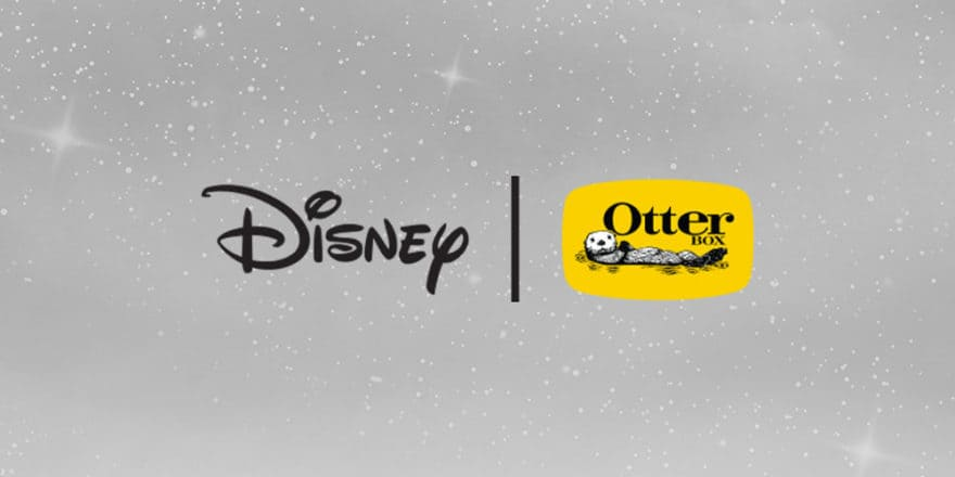 OtterBox Collaborates with Walt Disney World Resort and Disneyland Resort to Bring New Mobile Cases to Disney Parks