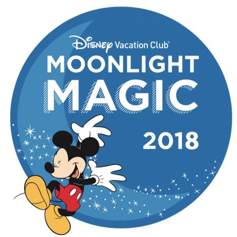 Disney Vacation Club Announces Moonlight Magic Dates for 2018