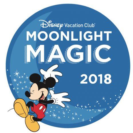 Disney Vacation Club Announces Moonlight Magic Dates for2018