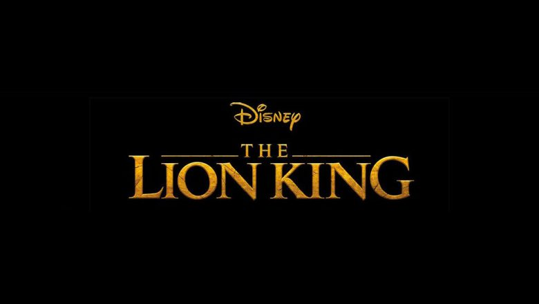 Cast for Live Action 'The Lion King'Announced