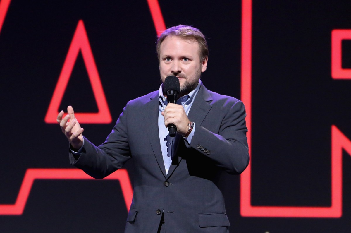 Rian Johnson to Create New 'Star Wars'Trilogy