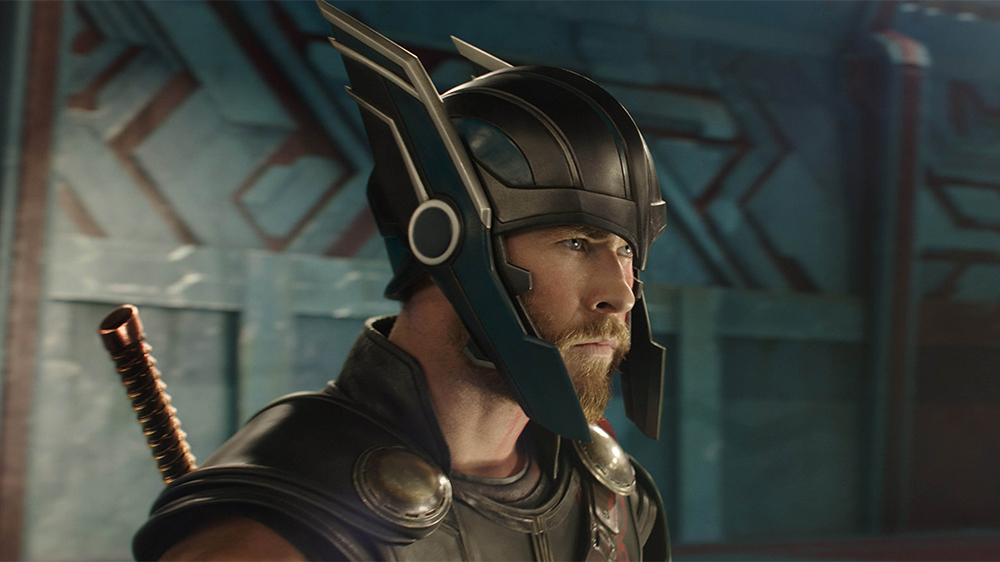 'Thor: Ragnarok' Pushes Disney to $5 Billion Worldwide in 2017 Box Office