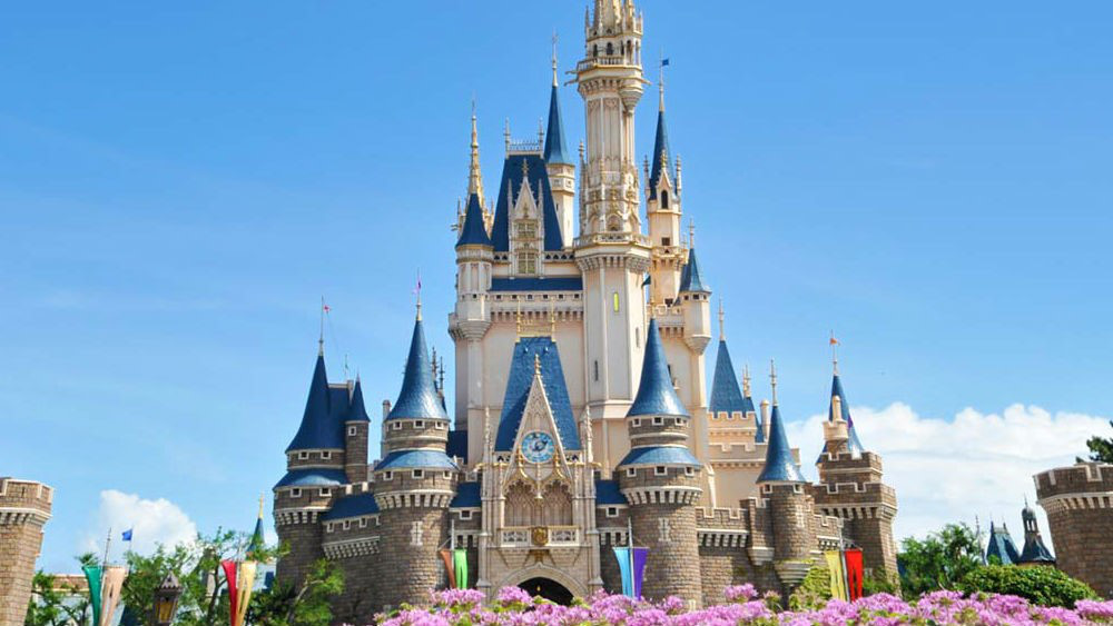 Tokyo Disney Resort Set for Major Expansion