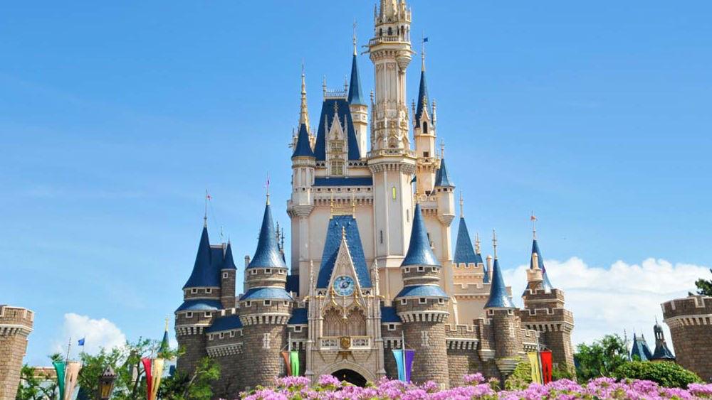 Tokyo Disney Resort to Open July1st