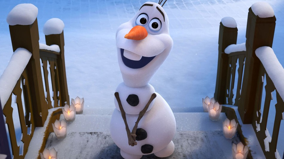 Disney to Direct Theaters to Remove Frozen Featurette Next Week