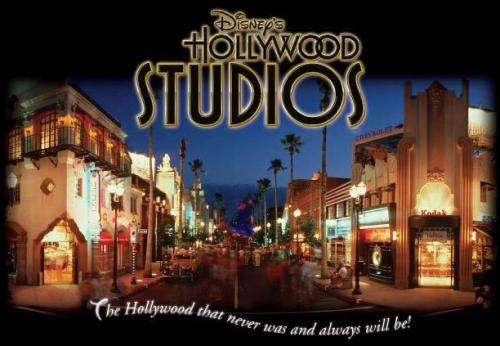 Disney's Hollywood Studios Debuts New Background Music