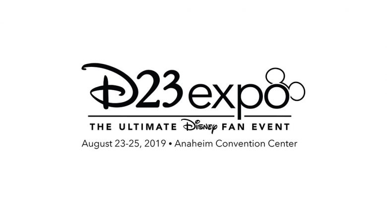 D23 Announces Dates for D23 Expo 2019