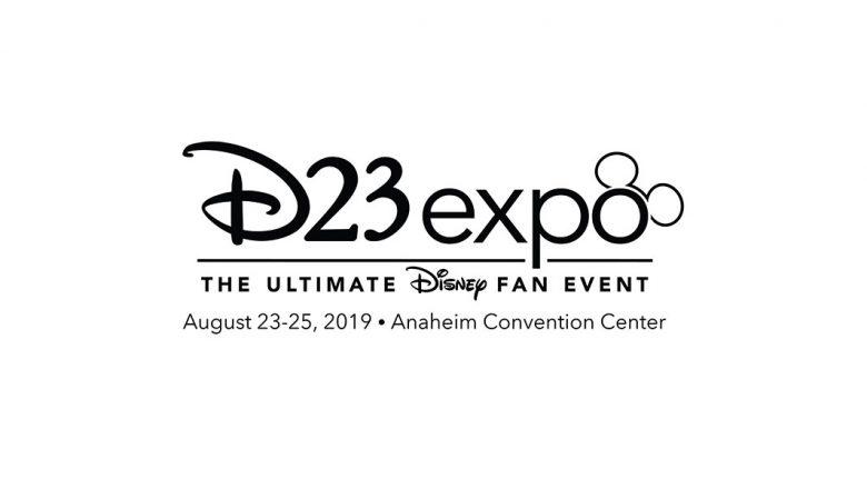 D23 Announces Dates for D23 Expo2019