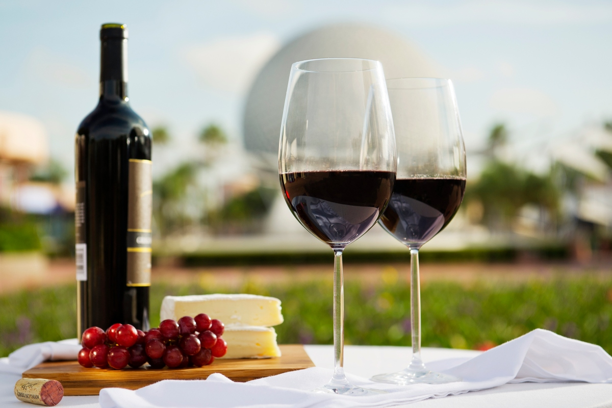 Walt Disney World Announces Dates for 2018 Epcot International Food & Wine Festival