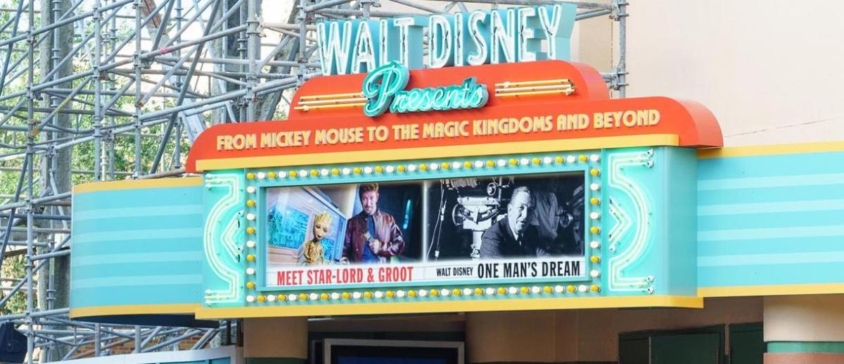 Incredibles 2 Sneak Peek Now Playing at Disney's Hollywood Studios