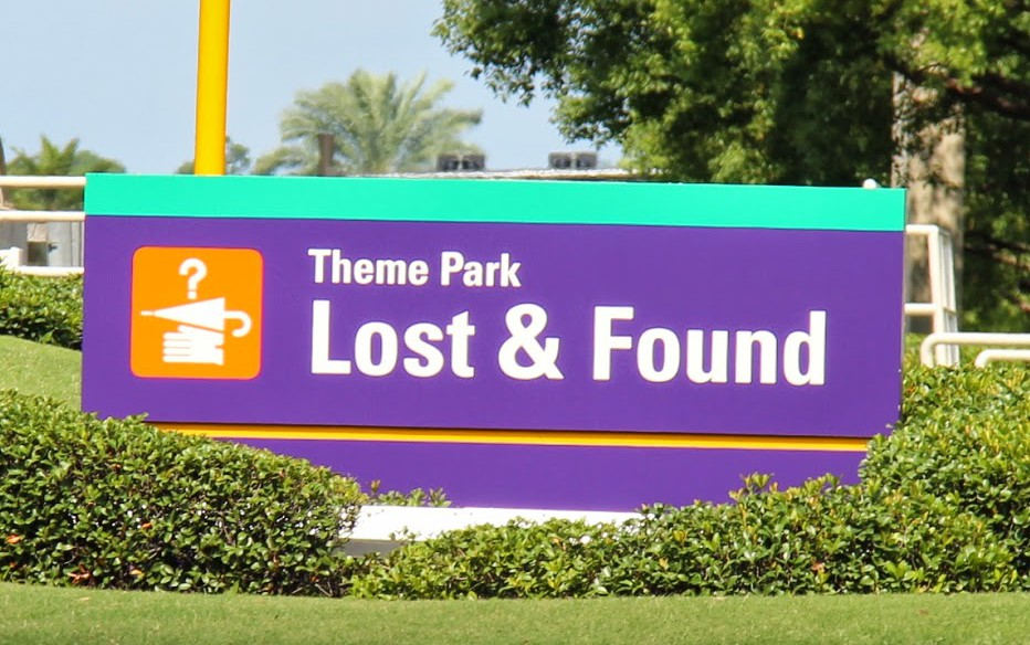 Walt Disney World Online Lost and Found System Goes Live