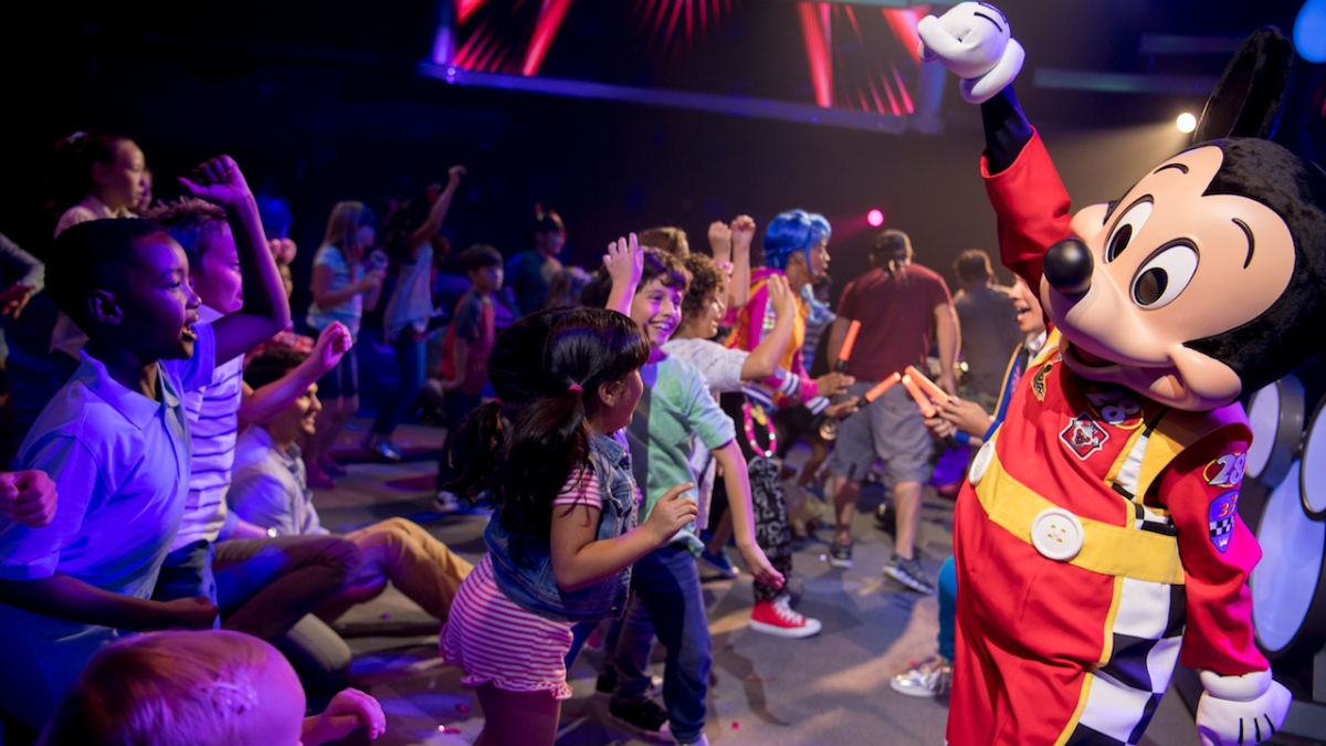 'Disney Junior Dance Party!' Coming This Fall to Disney's HollywoodStudios