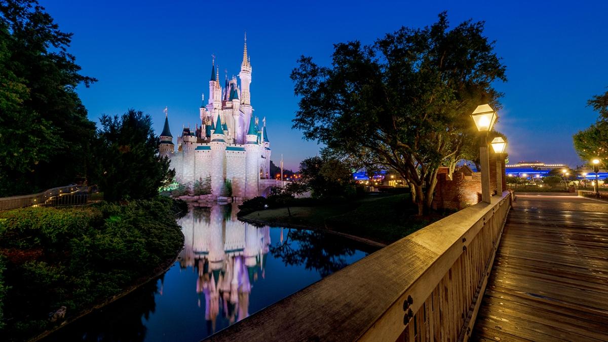 Walt Disney World Announces New Dates for 'Disney After Hours' for MagicKingdom