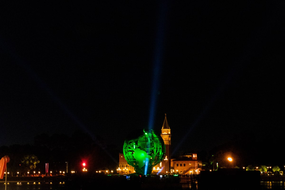 Walt Disney World Announces End Date for Illuminations: Reflections ofEarth