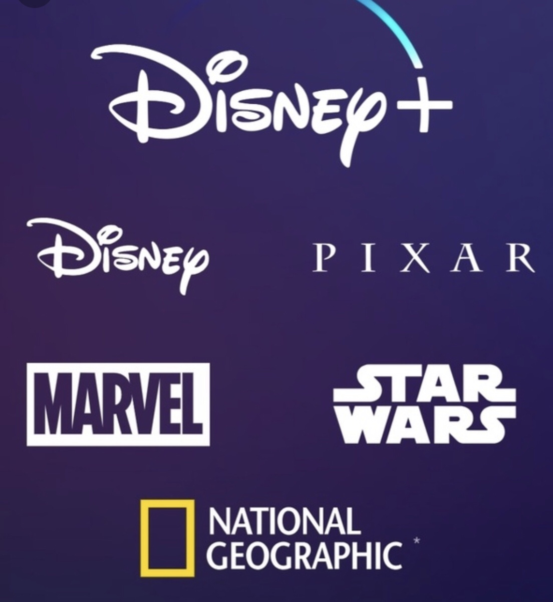 Disney to Launch Disney+ November 12th