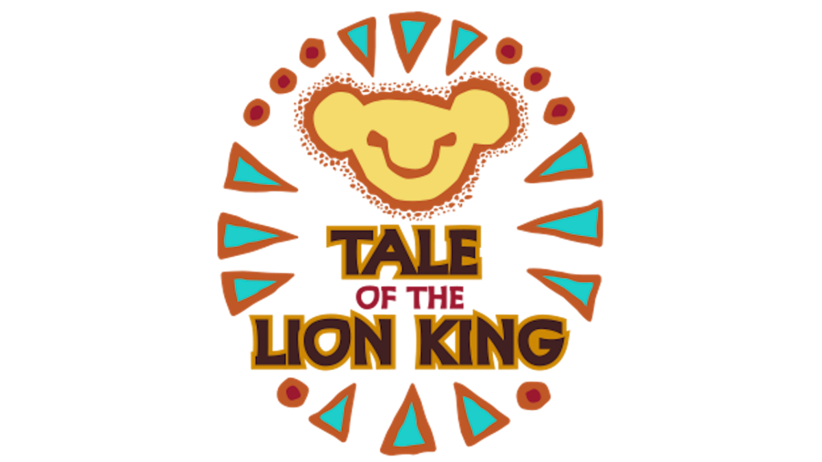 Tale of The Lion King Coming to Disney California Adventure