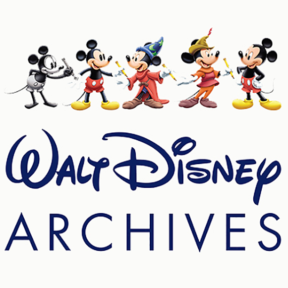 Brand-New Walt Disney Archives Exhibit Celebrating Disney's Most Iconic Heroes and Villains to Open at D23 Expo 2019