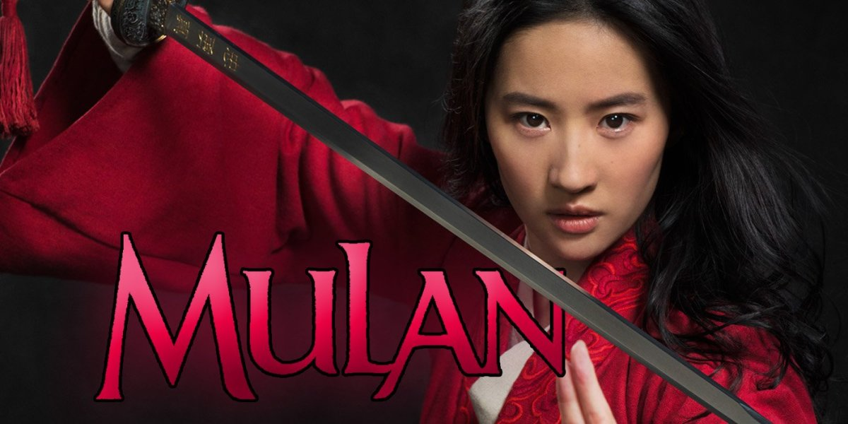 Disney Delays Mulan Release…Again!  This Time Indefinitely