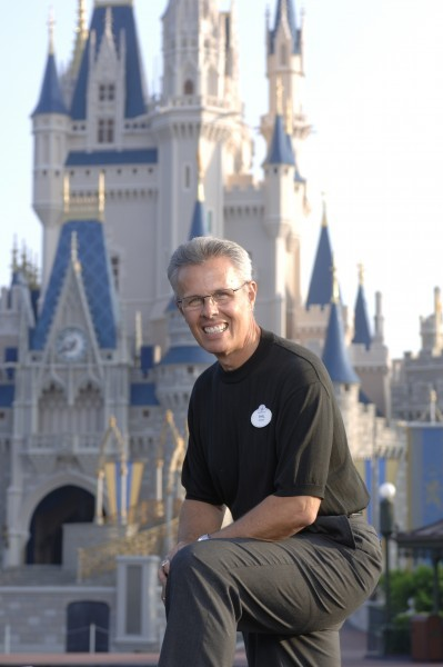 VP of Disney's Hollywood Studios Phil Holmes Announces Retirement in August 2020