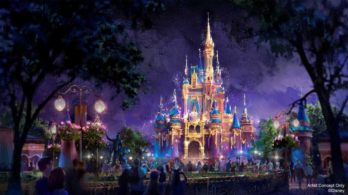 Walt Disney World Ending TemperatureChecks