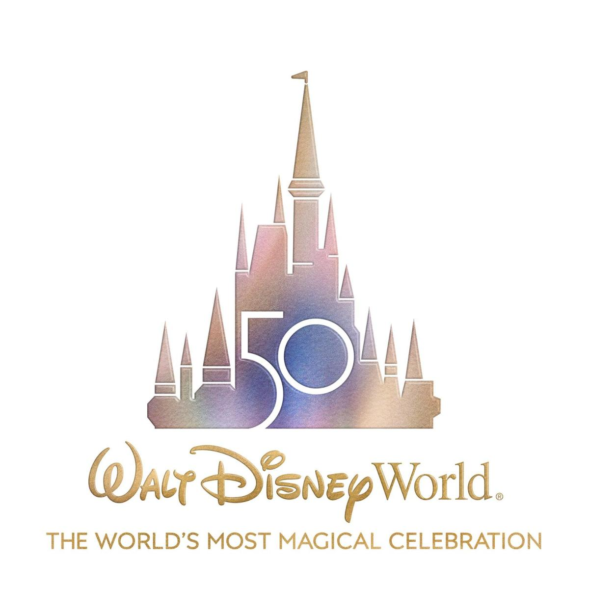 Walt Disney World Announces Initial Details for 50th Anniversary Celebration