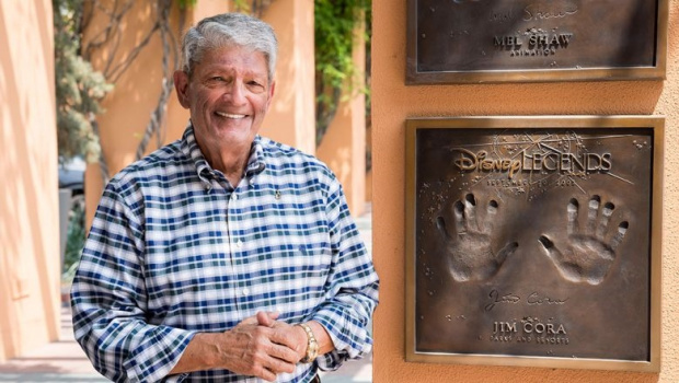 Disney Legend Jim Cora Dies at Age 83