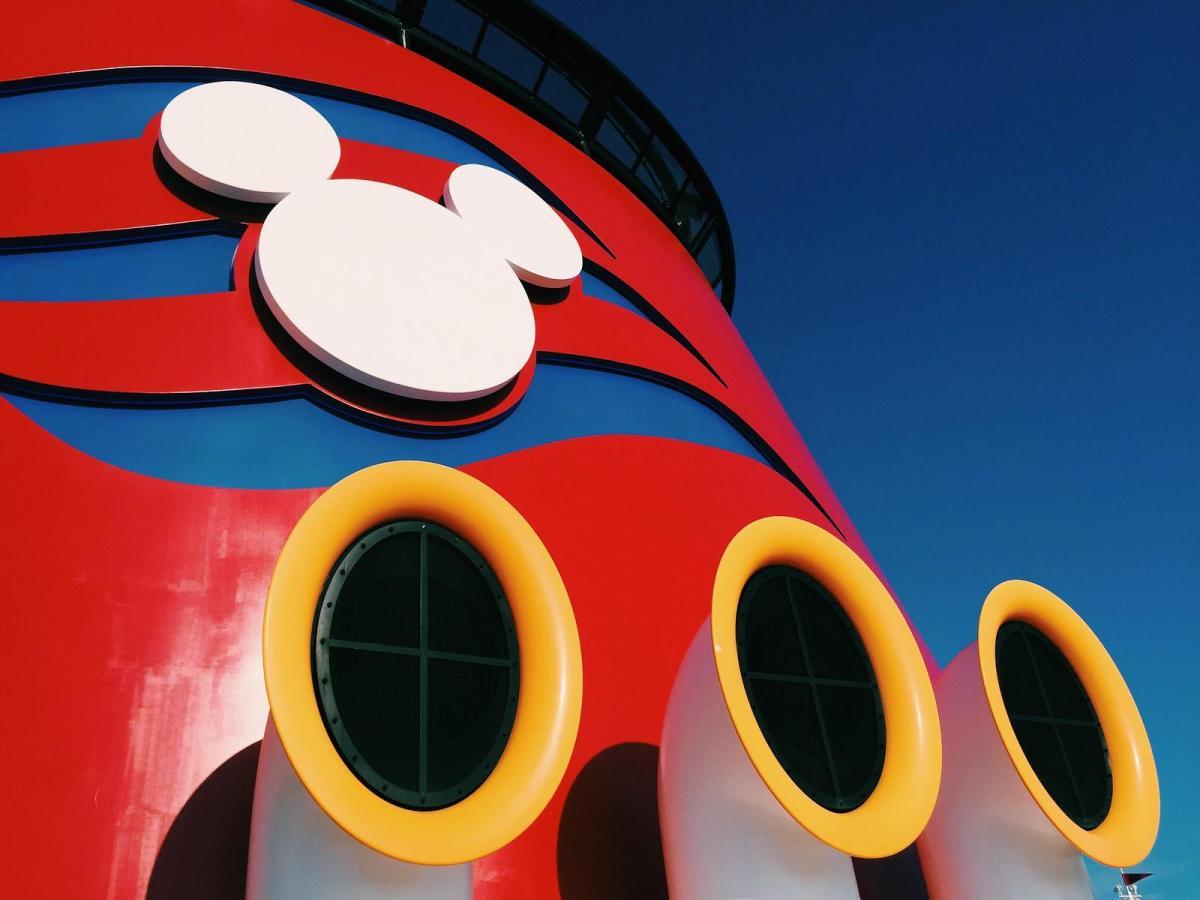 Disney Cruise Line Drops Nassau as Port ofCall