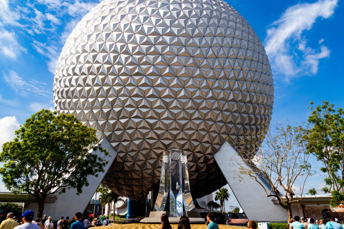 Walt Disney Confirms Early Entry AttractionLine-Up