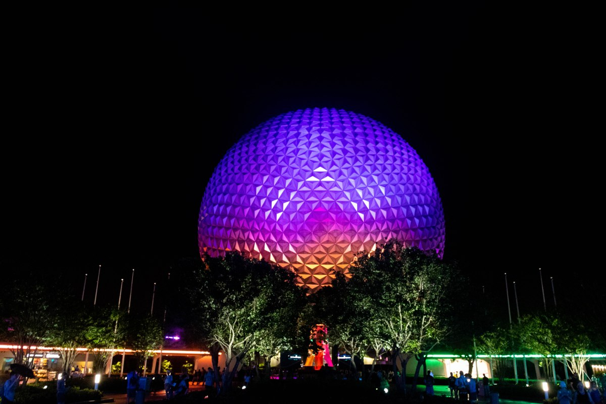 Walt Disney World Announces Attraction Line-Up for Extended EveningHours